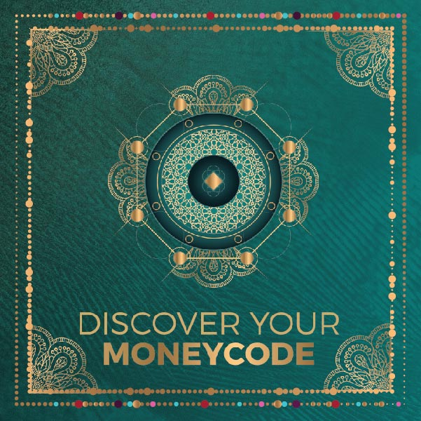 Discover Your Money Code with Gagan Sarkaria