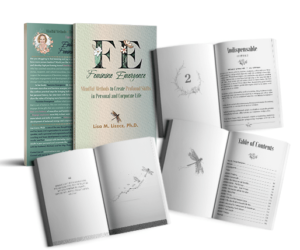 Gagan Sarkaria Client Lisa Liszcz Feminine Emergence Book