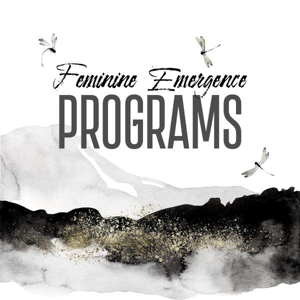 Feminine Emergence Programs Icon