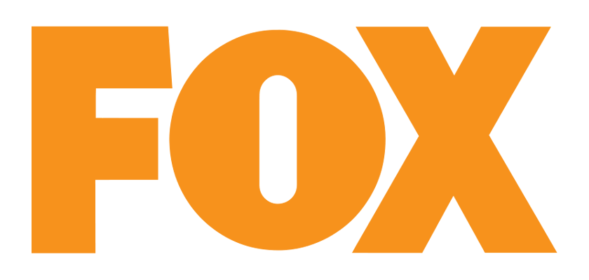 Fox logo color