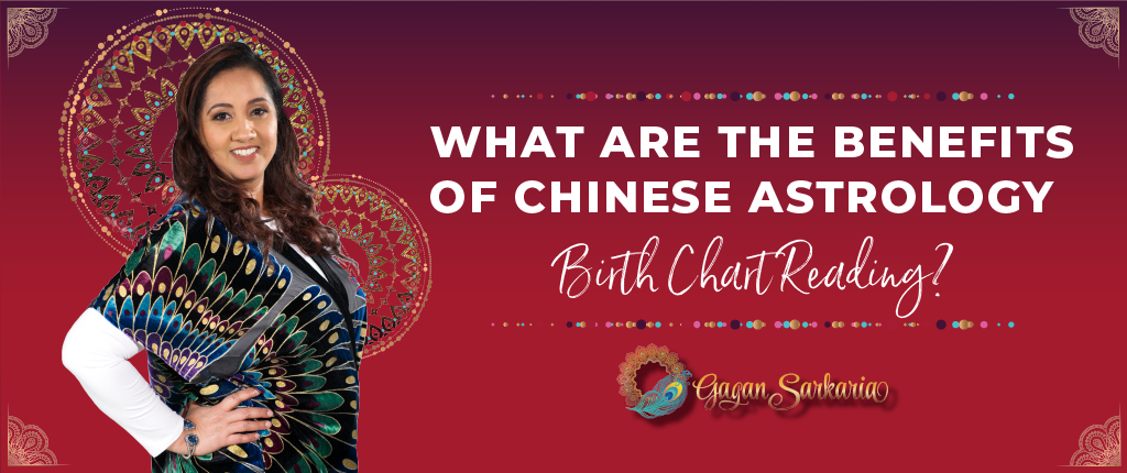 Chinese astrology chart reading